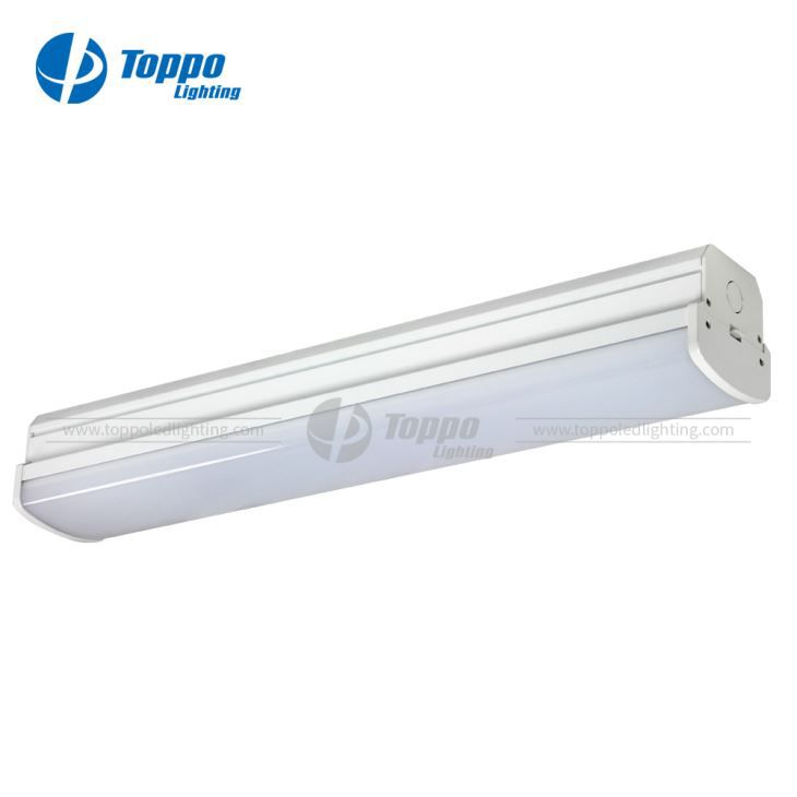 CE/ROHS Approval 4ft SMD2835 LED Single Batten High Lumen 4150lm