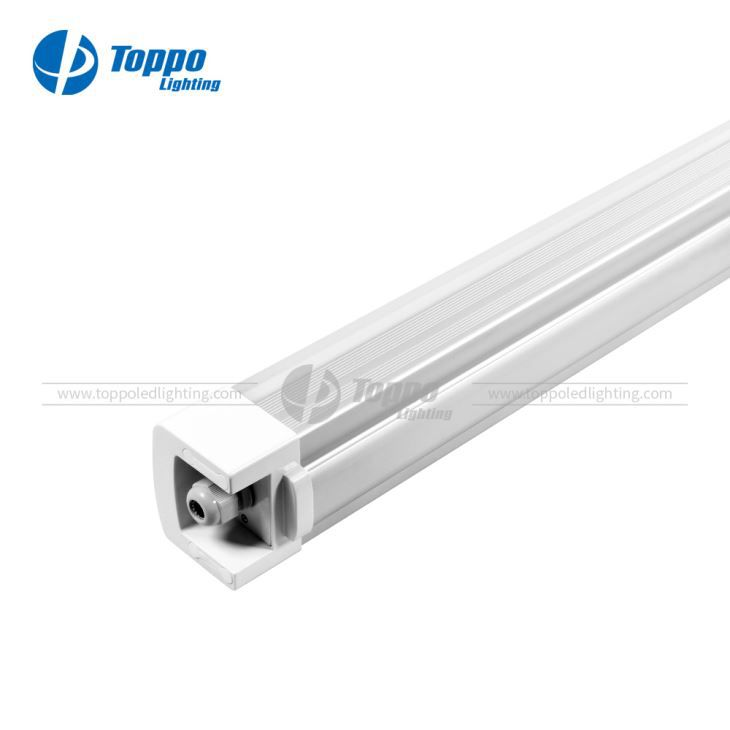 CE/ROHS Best Quality LED Tri-proof Light 4ft/120cm 40w