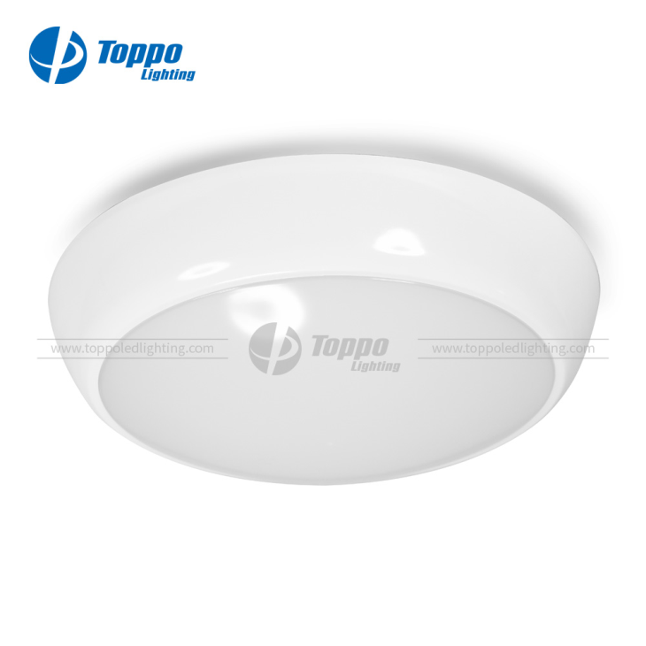 Toppo IP54 2D Bulkheads Multiple Function EM/MS 5 Years Warranty