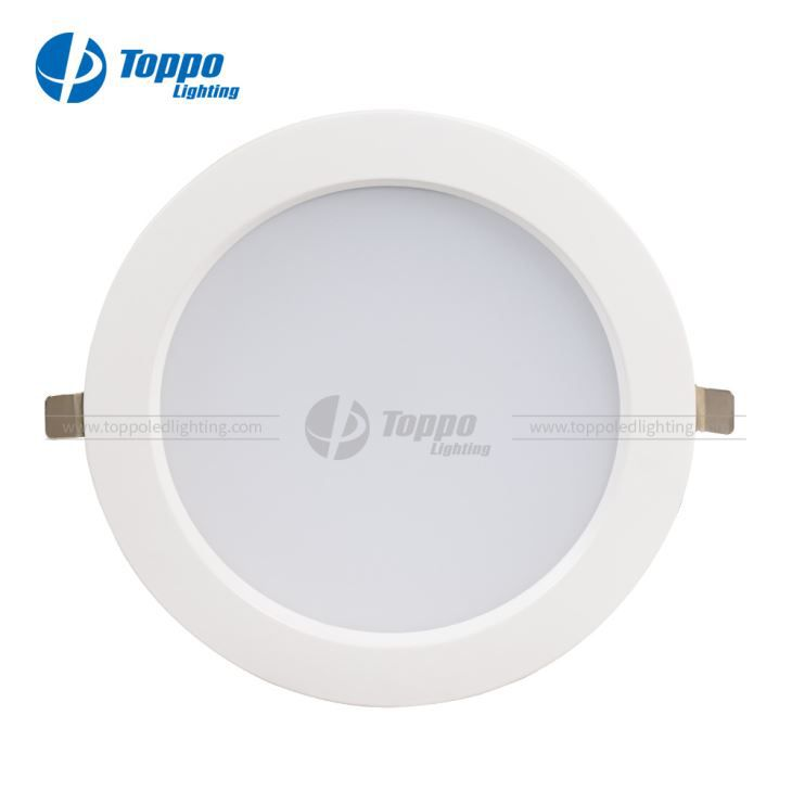 LED Down Lights for Homes TRIAC Dimmable on-off 90-100lm/w