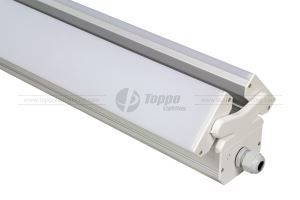 0-60 Degree Rotatable Angle Promotion Twins Batten 5 Years Warranty
