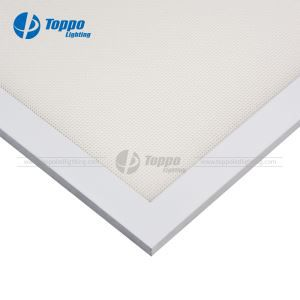 595*595*10mm Dimensions Panel Lights Three Driver Available