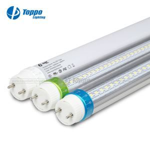 60cm/10W 120LM T8 Tubes 5 Years Warranty ----ToppoLighting