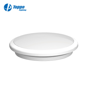 CE/RHOS D450 IP54 2D Bulkheads Multiple Function on EM/MS Approval with 3 Years Warranty --Toppo Lighting