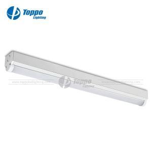 with PIR and IP20 LED 56w 5ft Slim Batten