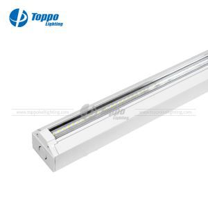 80 Degree with PIR Sensor High Lux Output LED Linear Light