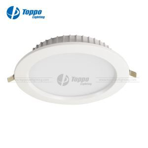 IP54 Rated Single or Tri-Color In Door Competitive LED Down Light